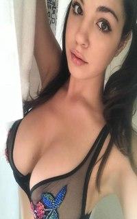 Проститутка Катюша