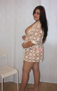Проститутка Зорина