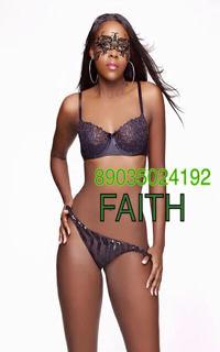 Проститутка FAITH