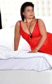 Проститутка АИША