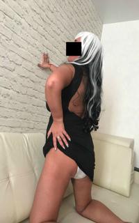 Проститутка аленушка