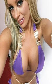 Проститутка Неля