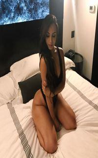 Проститутка Гелла