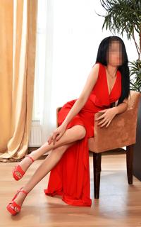 Проститутка Эьлмира